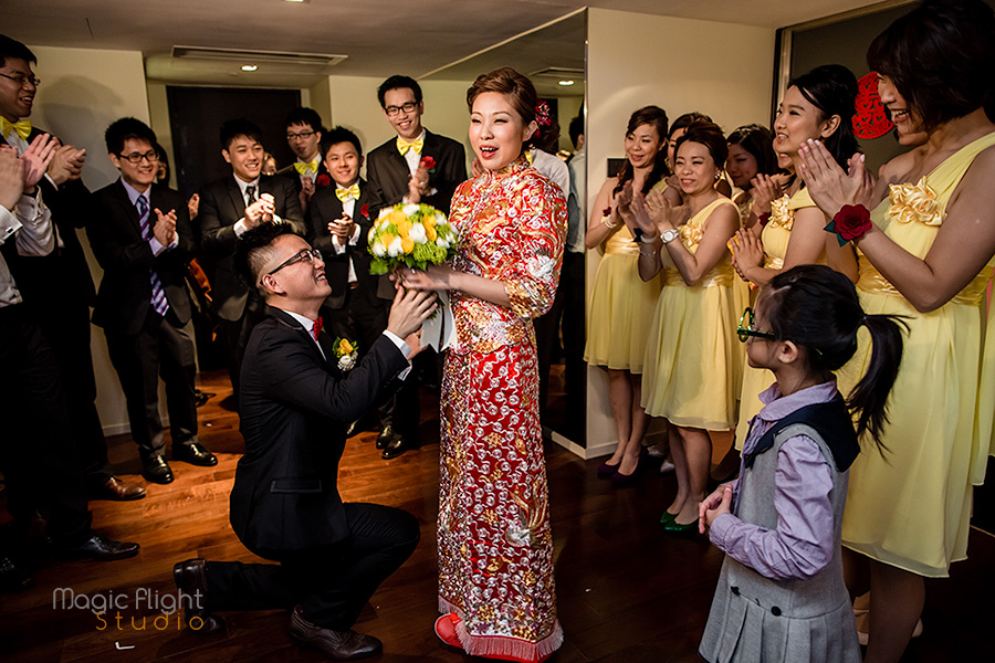 wedding in hong kong 30