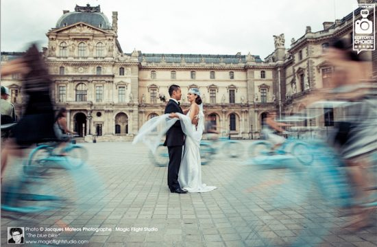 on line photo magazine for wedding