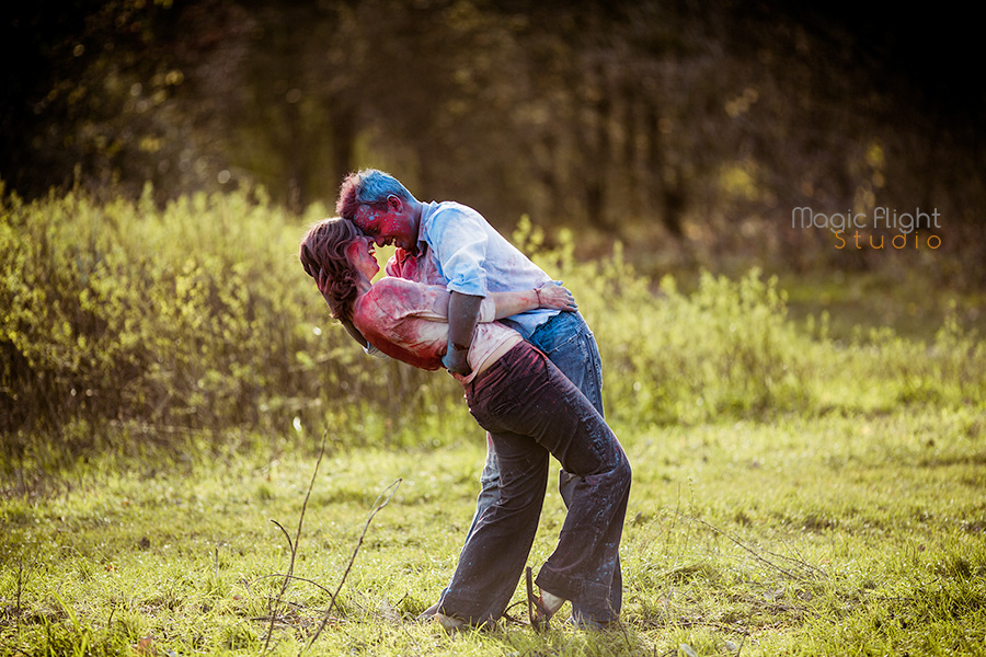 photographe de mariage -u