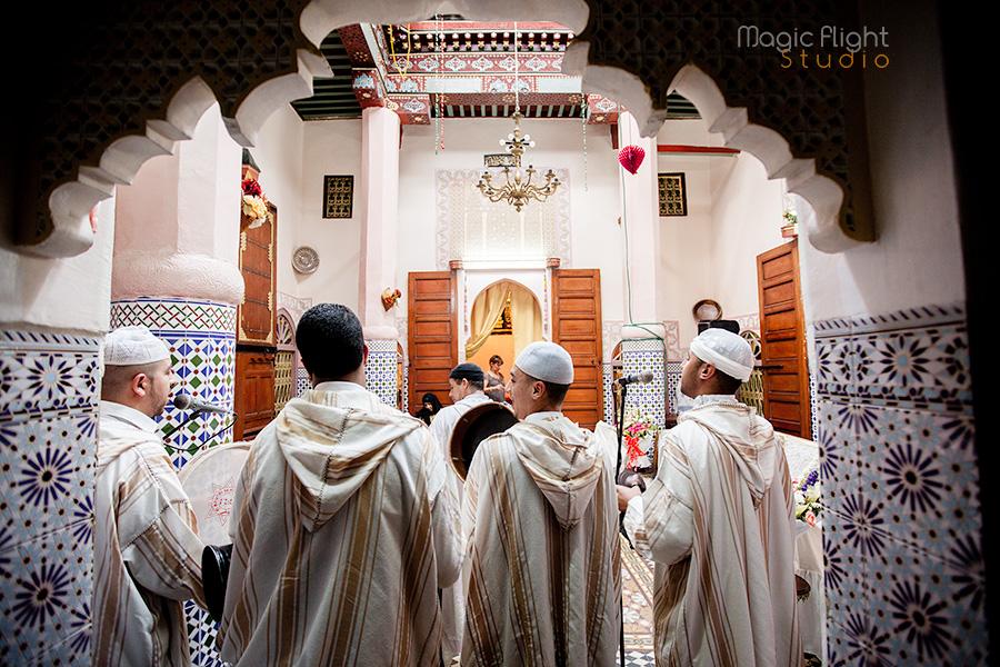 mariage au maroc- 309
