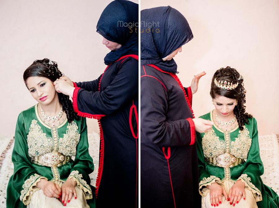 Cherche femme marocaine meknes