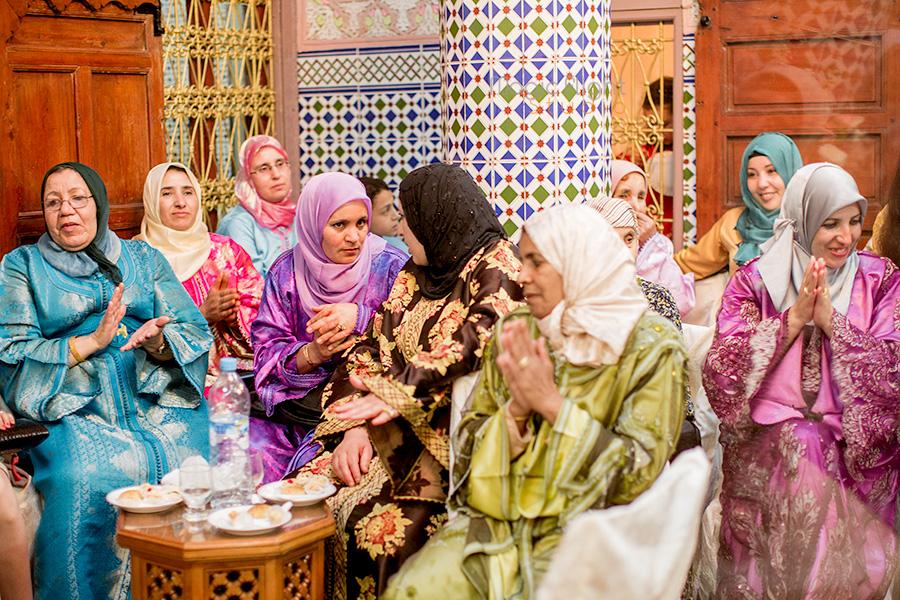 mariage au maroc- 327