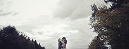 mariage au chateau de la cazine, noth