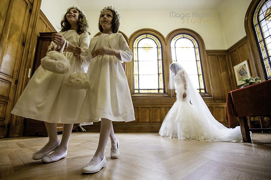 reportage mariage juif à paris
