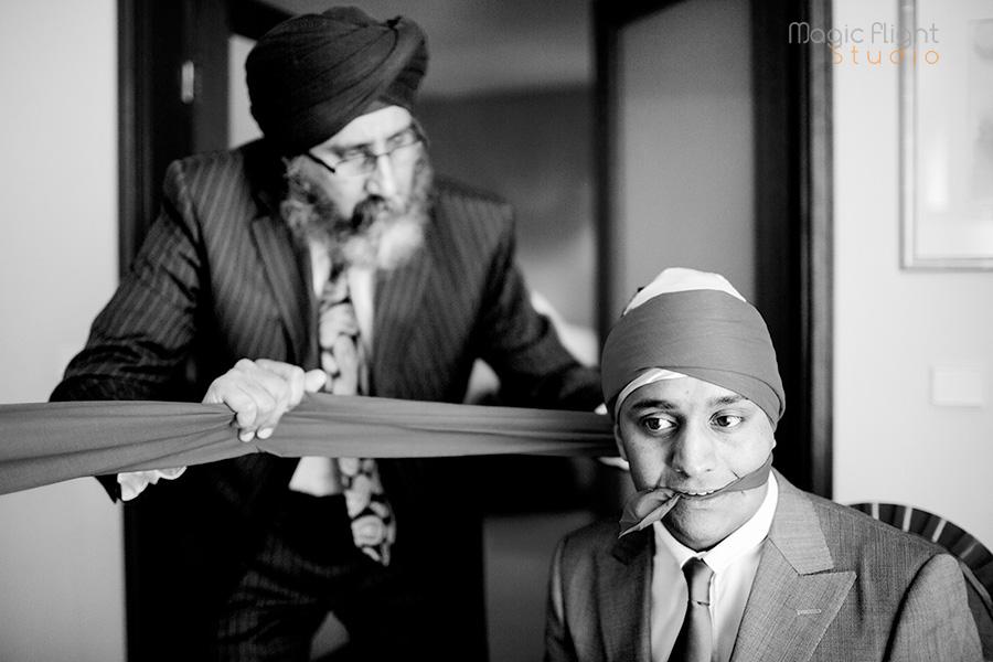 sikh wedding - 334