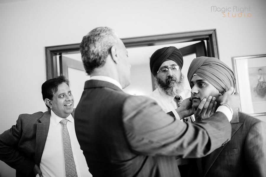 sikh wedding - 335