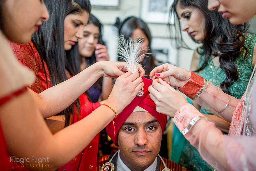 sikh wedding - 338