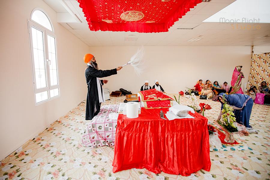 sikh wedding - 345