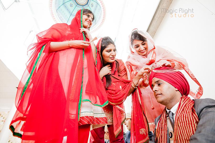sikh wedding - 346