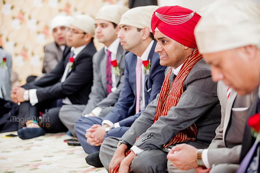 sikh wedding - 347
