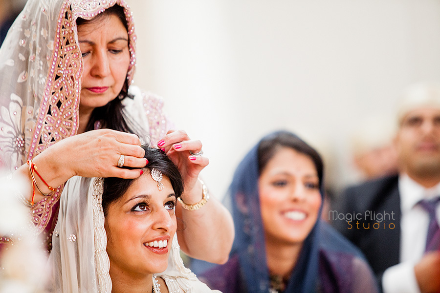 sikh wedding - 350