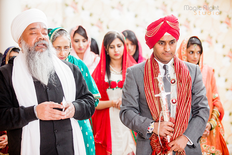 sikh wedding - 353