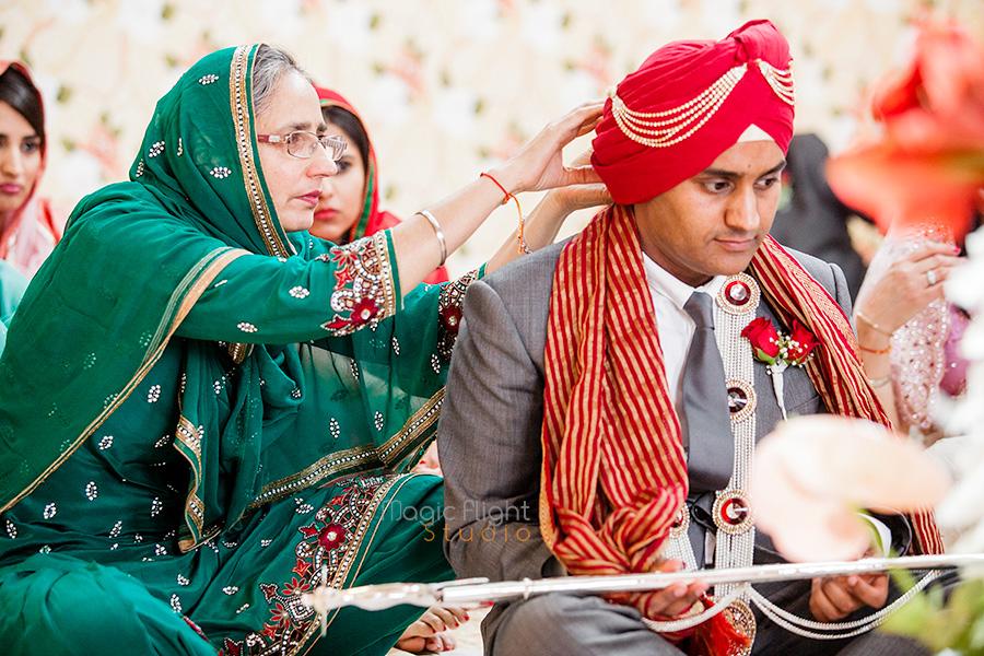 sikh wedding - 356