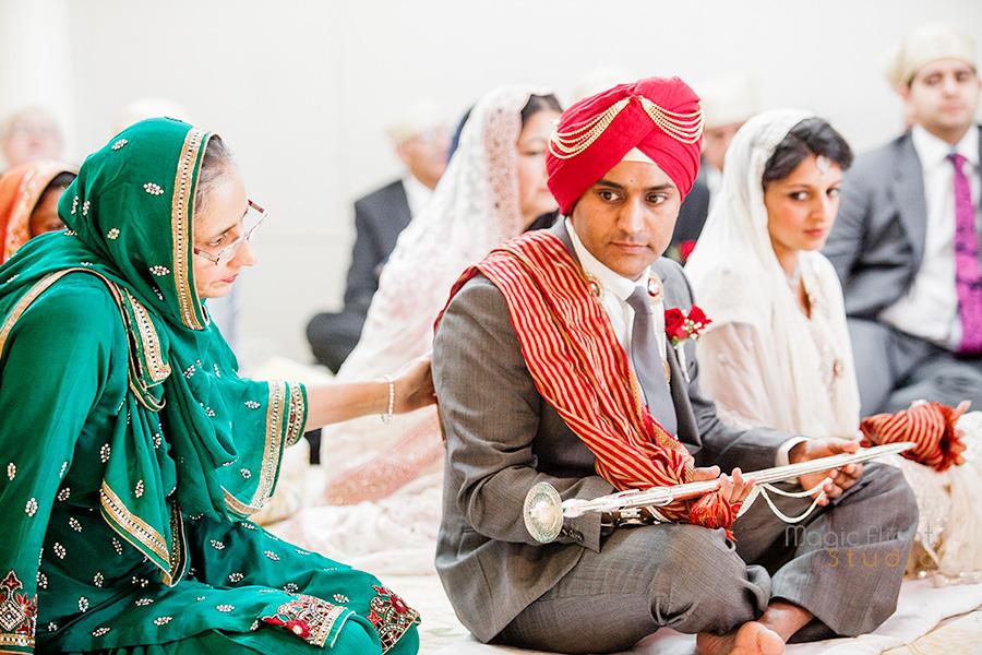 sikh wedding - 361