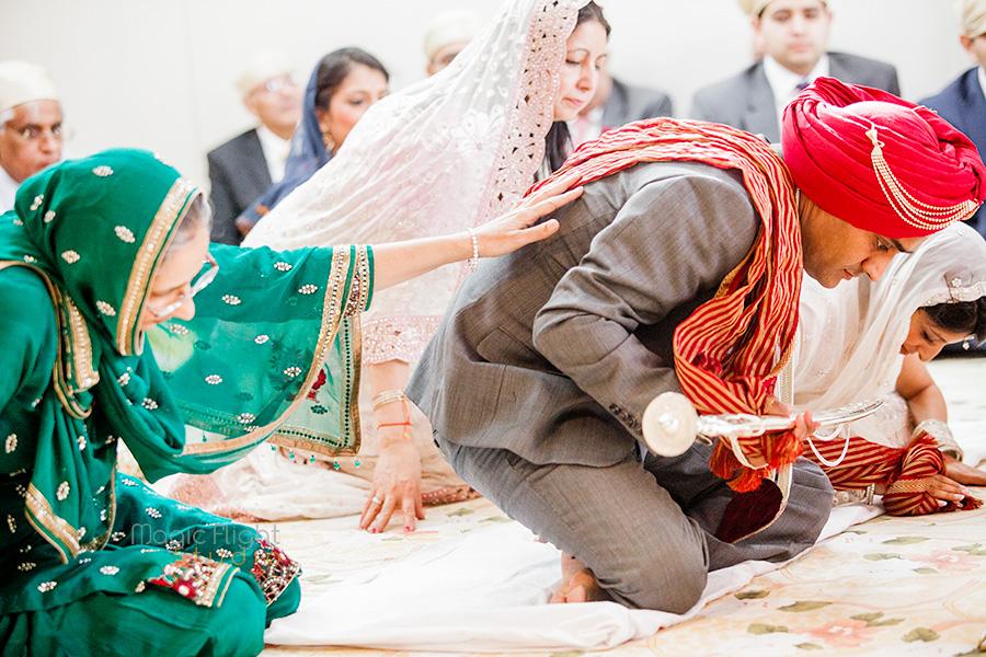 sikh wedding - 362