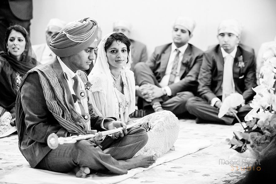 sikh wedding - 366