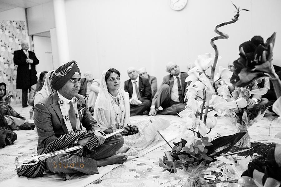 sikh wedding - 371
