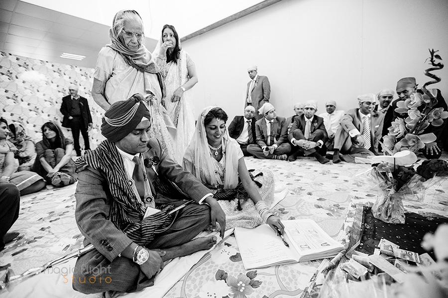 sikh wedding - 374