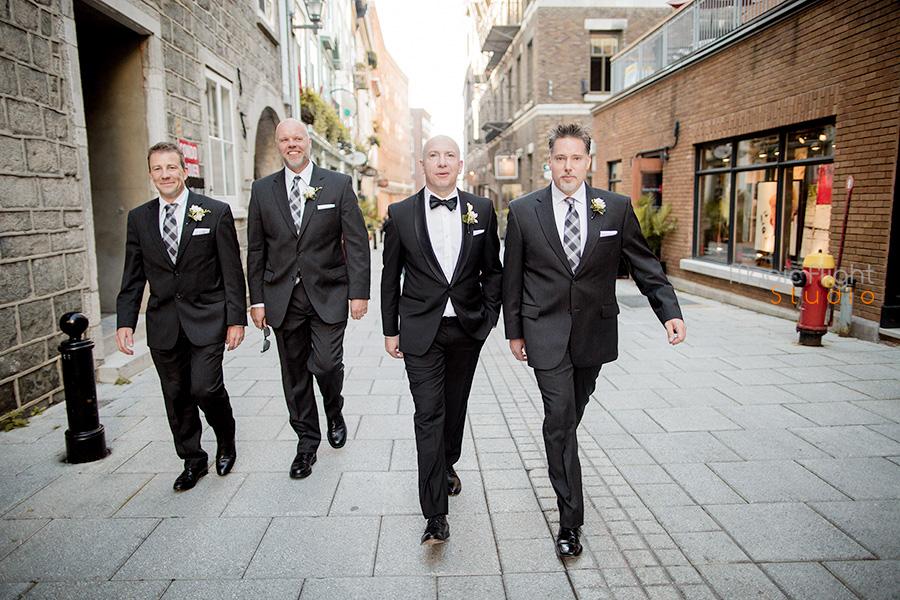 Mariage à Quebec 14