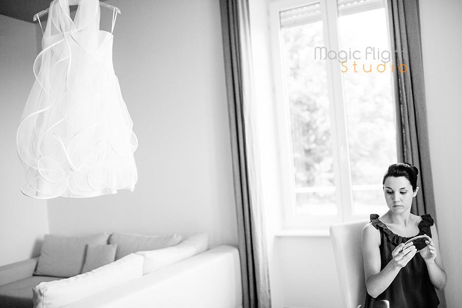 Mariage au Manoir de Kerhuel 6
