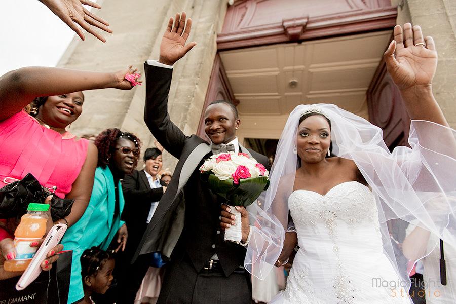 mariage entre ici et ailleurs... 1
