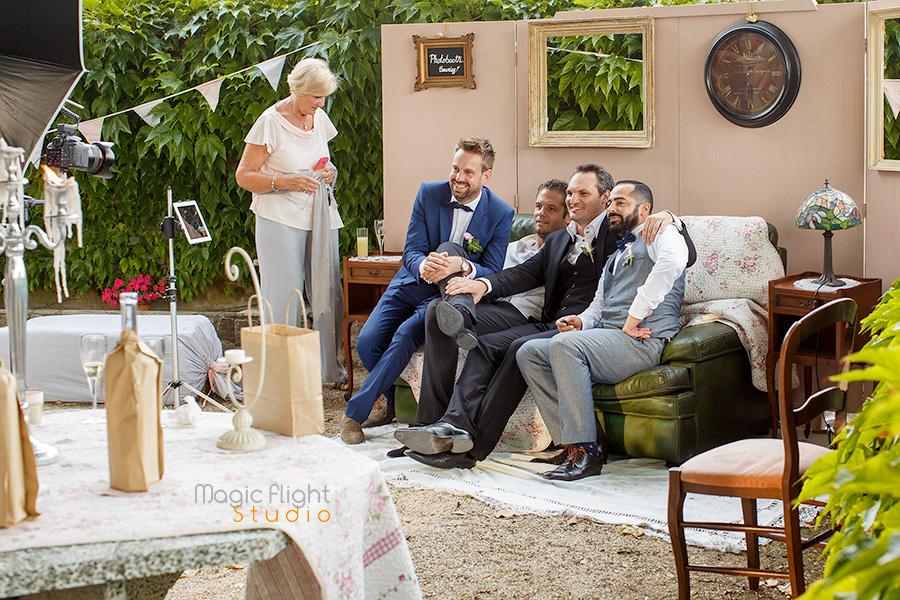 mariage avignon maison familiale. Black Bedroom Furniture Sets. Home Design Ideas