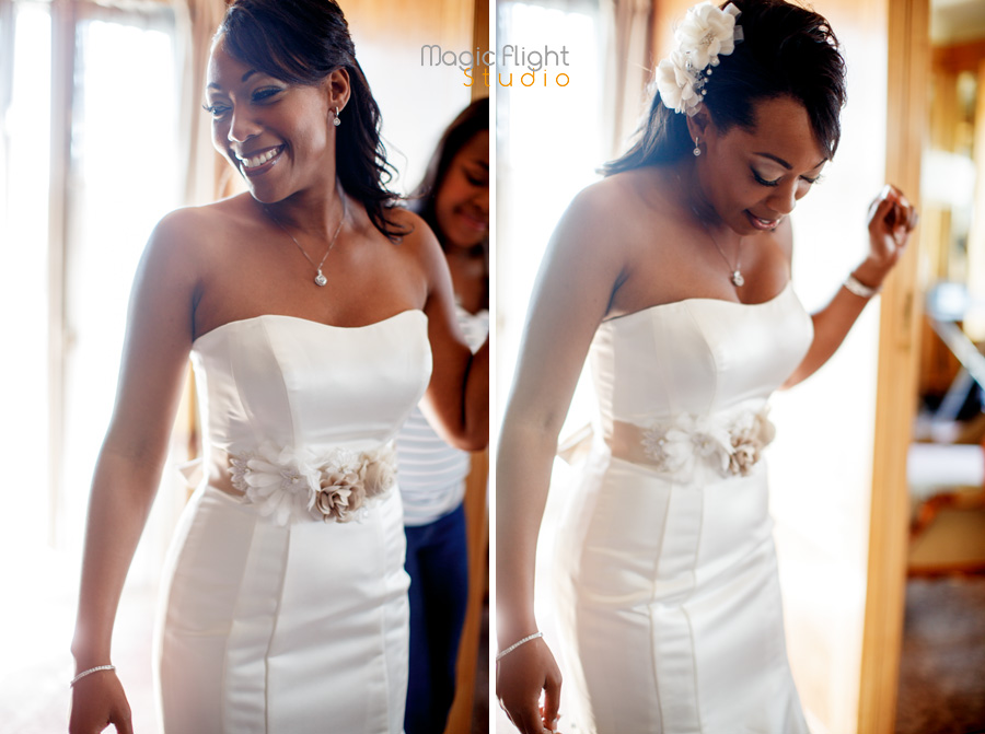 photographe mariage intime paris 06