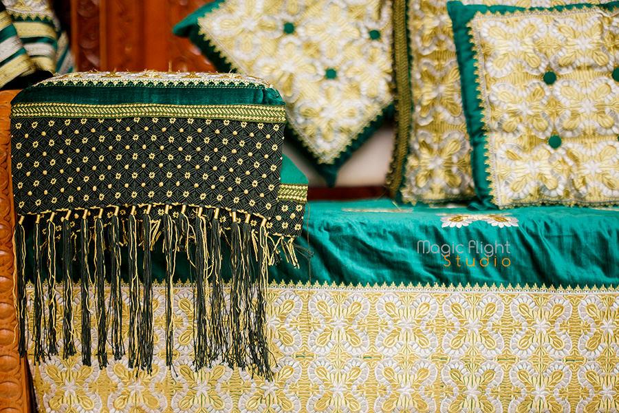 henné, mariage à marrakech