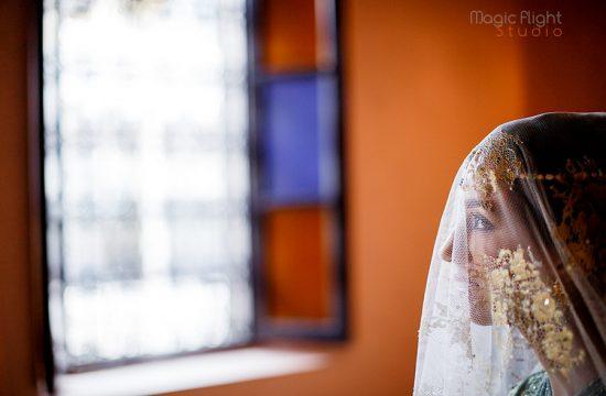 photos de mariage au maroc