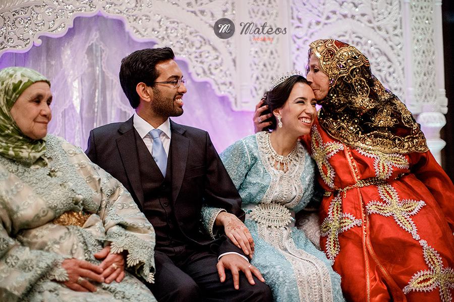 reportage de mariage oriental marrakech