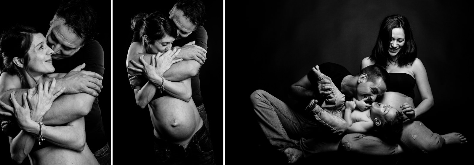 des photos de grossesse faite par un photographe spécialisé en maternité,grossesse et bébé à Paris