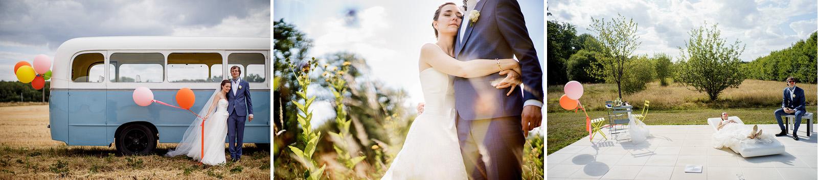 photographe de mariage,des photos de reportage naturelles, du mariage autrement
