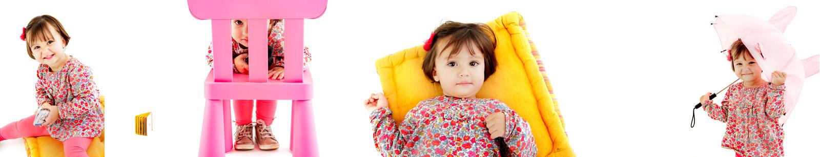 photographe portrait enfant