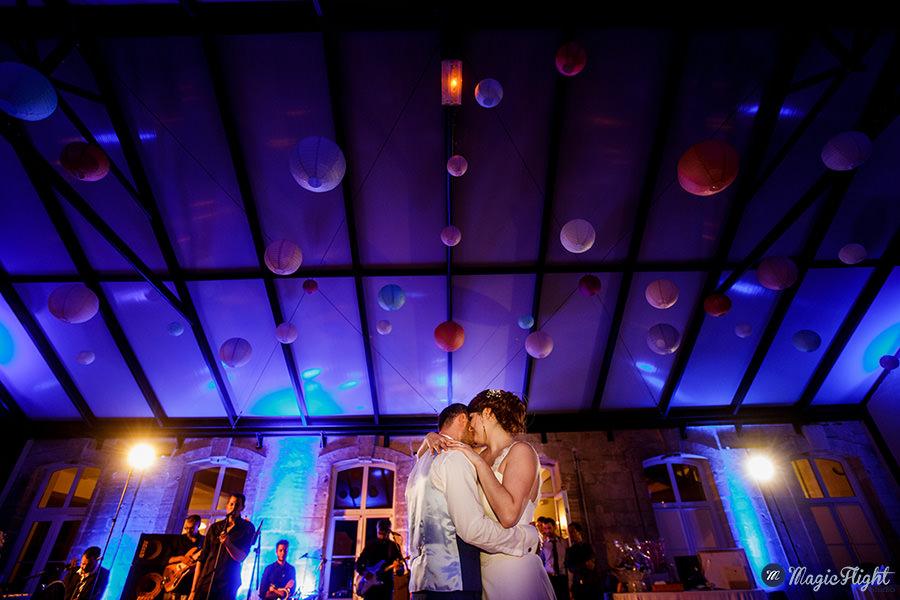photos de mariage au Chateau de Anours près de Amiens, Somme