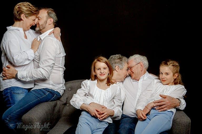 """Une séance """"famille de photographe"""" 4"""