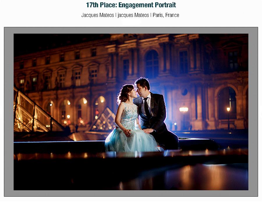 ISPWP FALL 2016 french photographer award