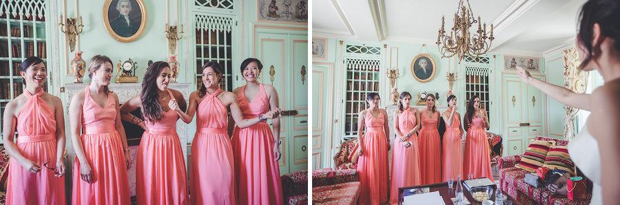 Mariage au chateau de Servigny 15
