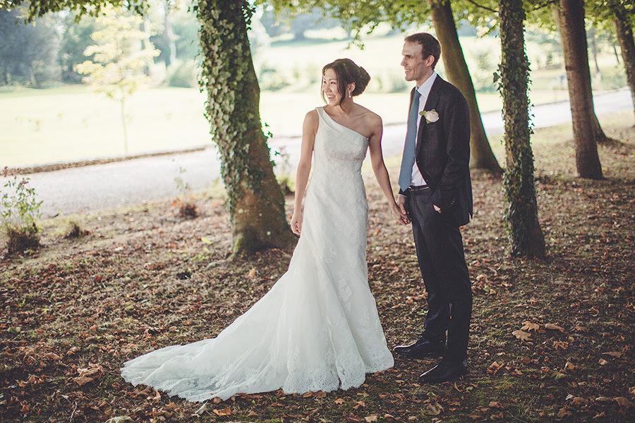 Mariage au chateau de Servigny 21