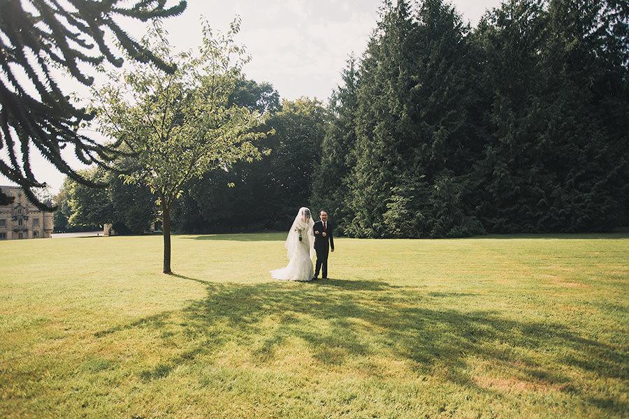 Mariage au chateau de Servigny 26