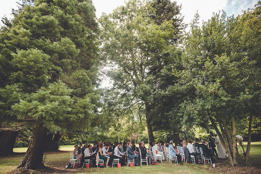 Mariage au chateau de Servigny 38