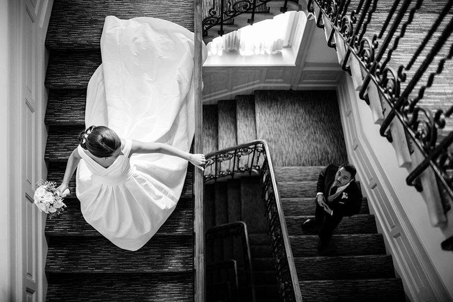 Mariage à Montreux 8