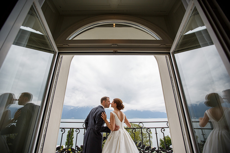 Mariage à Montreux 9