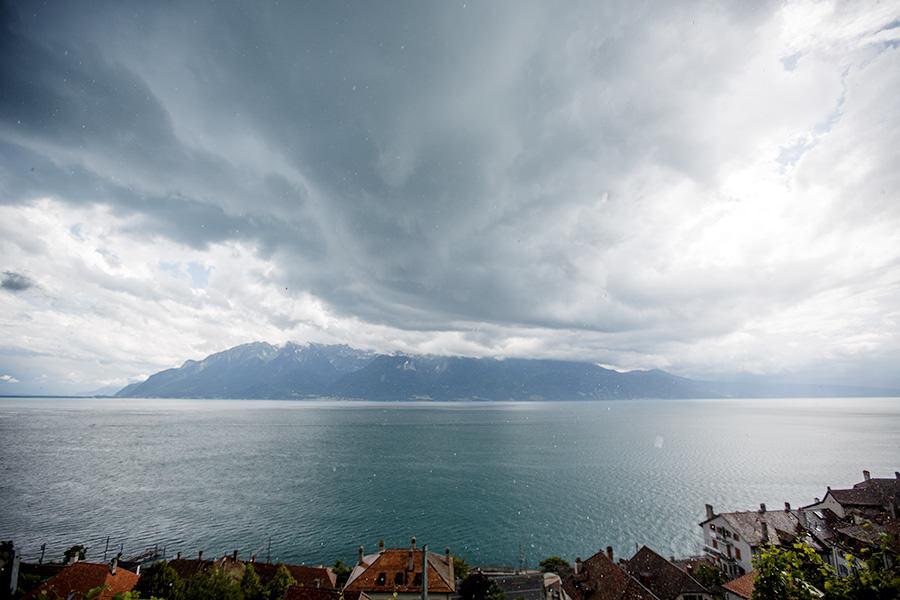 Mariage à Montreux 12