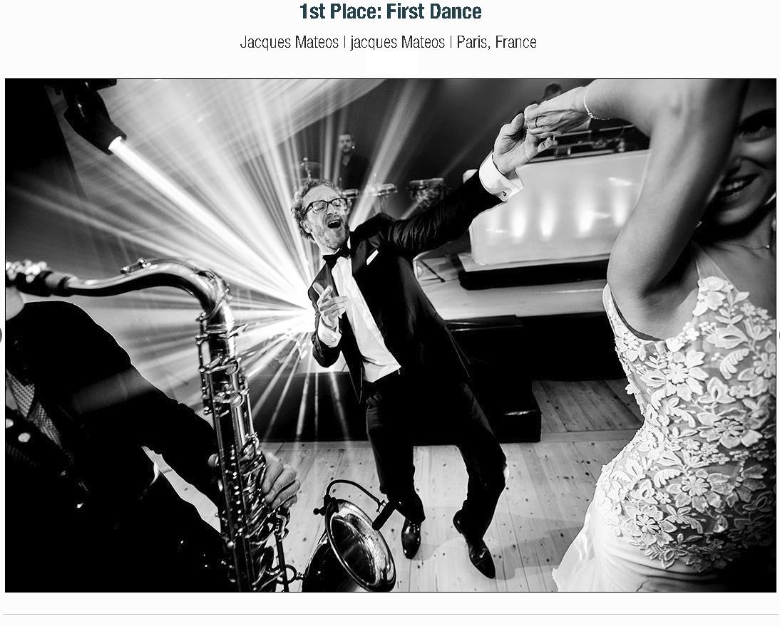 dans le top 100 des photographes de mariage 2016, ISPWP 1