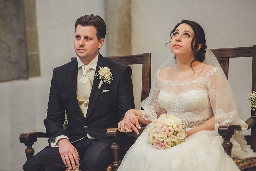 Mariage à Vevey, Suisse 6