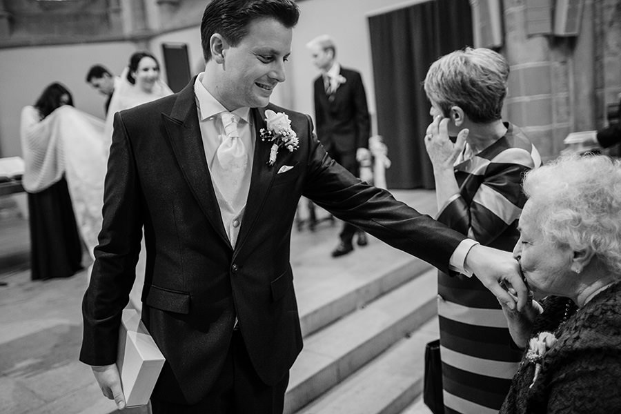 Mariage à Vevey, Suisse 7