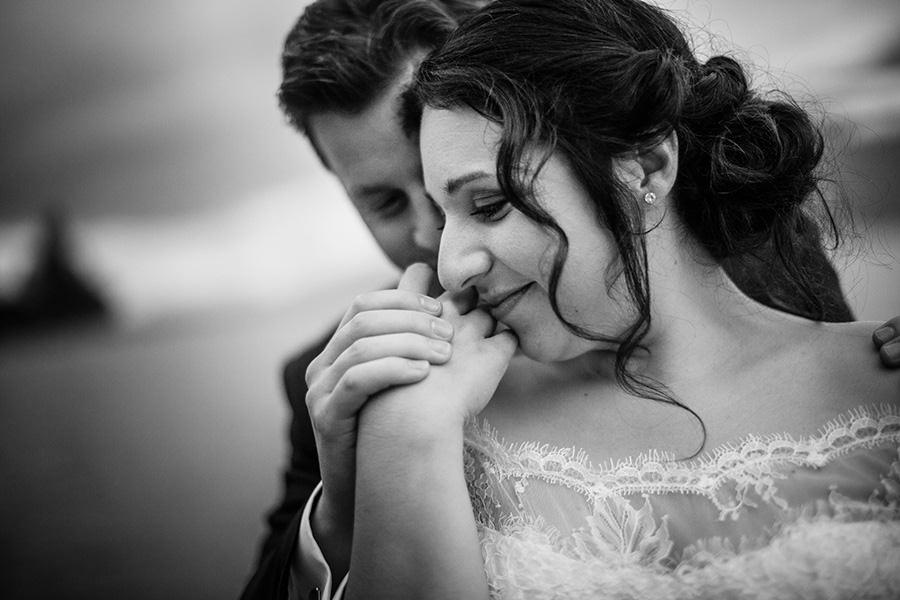 Mariage à Vevey, Suisse 10