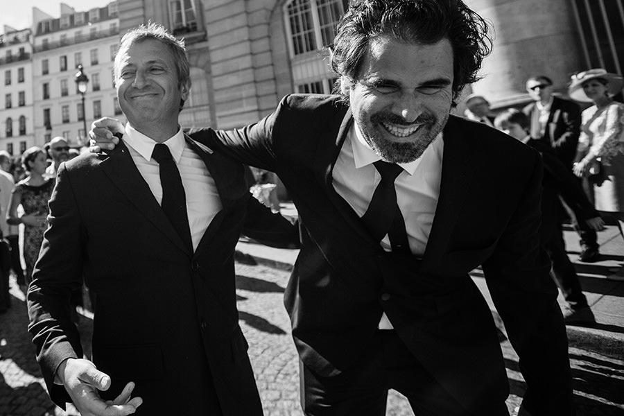 Mariage à Paris, la mairie en premier 13