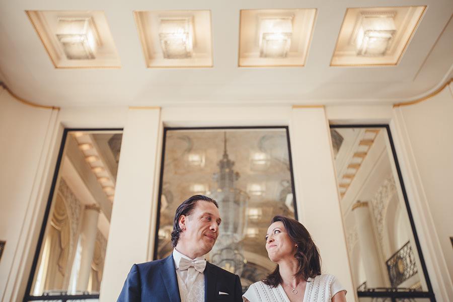 Mariage à Paris, la mairie en premier 17