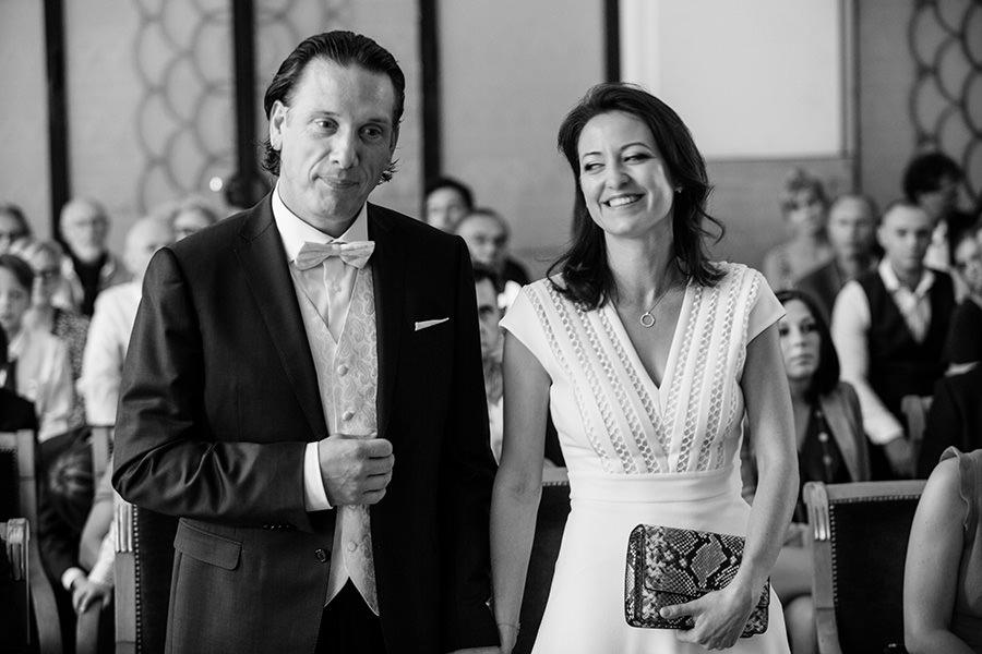 Mariage à Paris, la mairie en premier 18